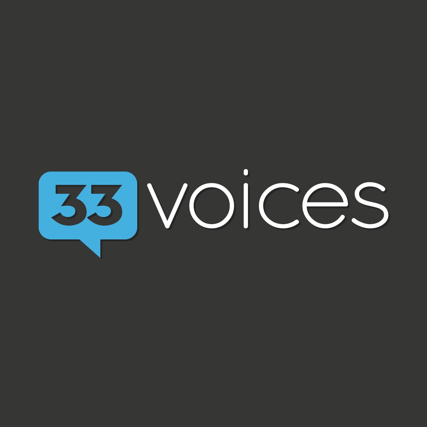33voices